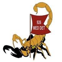 926 Medical Detachment (PM)
