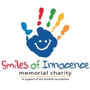 Smiles of Innocence Memorial Charity