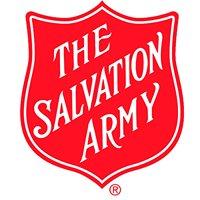 The Salvation Army Ardmore Oklahoma