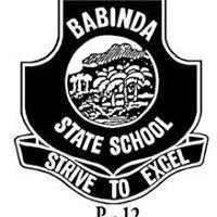 Babinda P-12 State School
