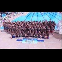 Scott Sharks Swimmers Club at SAFB