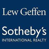 Lew Geffen Sotheby's International Realty  Pinetown