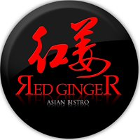 Red Ginger Asian Bistro