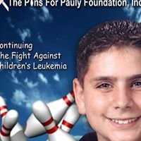 The Pins For Pauly Foundation