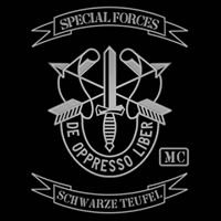 Special Forces Motorcycle Club National