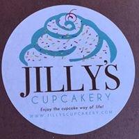 Jillys Cupcakery