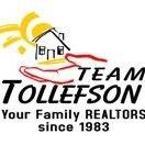 Team Tollefson, Realtor - Re/Max Advantage Plus