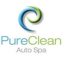 PureClean Auto Spa