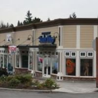 Fircrest Swim Shop