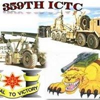 359th Inland Cargo Transfer Company