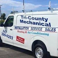 Tri-County Mechanical Inc.