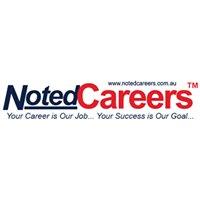 NotedCareers