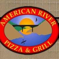 American River Pizza