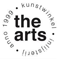 The Arts den Bosch kunstwinkel en inlijsterij