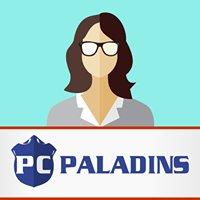 PC Paladins