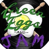 Green Eggs & Jam