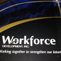 Rochester Workforce Development Inc.
