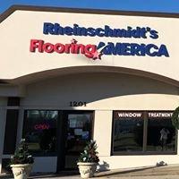Rheinschmidt's Flooring America