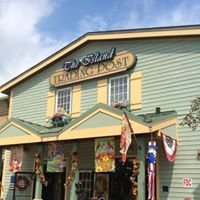 The Island Trading Post