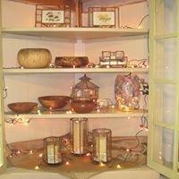 The Craft Gallery at The Prallsville Mills, Stockton, NJ