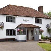 The Swan Inn Barton Stacey