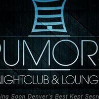Rumors Nightclub & Lounge