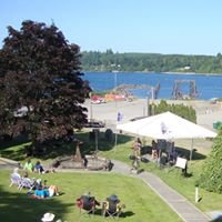 Port Gamble Maritime Music Festival