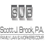 Scott J Brook PA