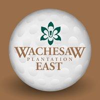 Wachesaw Plantation East Golf Club
