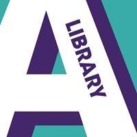 Abertay University Library
