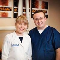 Family Tree Dental - Dr. Olga Nefedova, DDS and Dr. Ilya Verpukhovsky, DDS