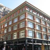 Courtyard Marriott Denver Downtown