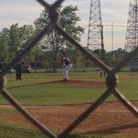 Ardmore Baseball Field