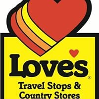 Loves Truck Stop (Ardmore, Oaklahoma)
