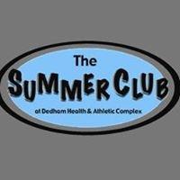 DHAC Summer Club