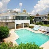 Myrtle Beach Homes SC