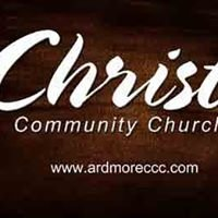 Christ Community Church, Ardmore, OK