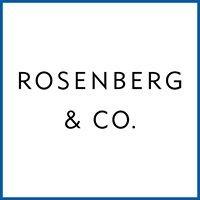 Rosenberg & Co.