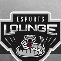 E-Sports Lounge