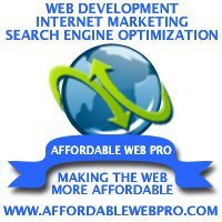 Affordable Web Pro