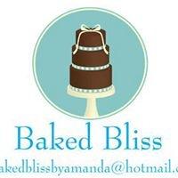 Baked Bliss by Amanda