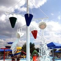 Ardmore Community Water Park
