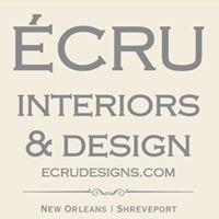 Écru Interiors and Design
