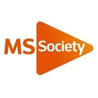MS Society North Somerset