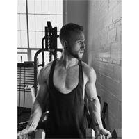 Keegan Warner Personal Training