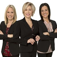 The Dawn Rushton Group - Real Estate