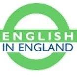 English In England