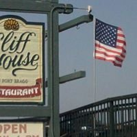 Cliff House Restaurant of Fort Bragg