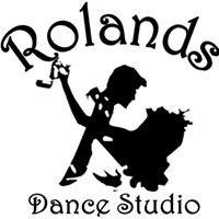 Roland's Ballroom Studio