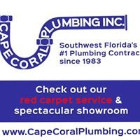 Cape Coral Plumbing, Inc